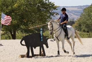 Working Equitation Clinic -Oct. 2-3, 2021